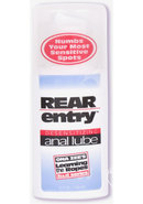 Rear Entry Desensitizing Anal Lubricant 3.4oz