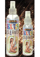 Sex Toy Cleaner Spray 4 Ounce