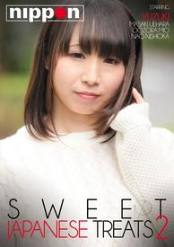 Sweet Japanese Treats 02