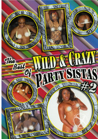 The Best Wild and Crazy 02 Party(disc)